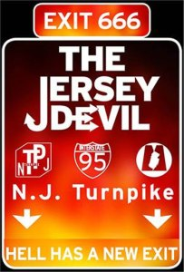First Official Trailer for The Jersey Devil