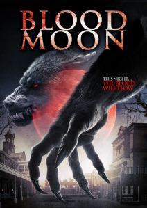 Blood Moon – Cowboys vs Werewolves | Announcement | Trailer | Poster