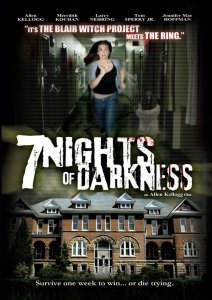 7 Nights of Darkness | Horror 2011 | Movie Review