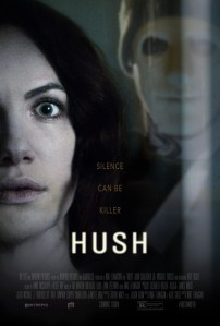Hush | Movie Review | Horror, Thriller