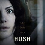 Hush 2016 Movie Poster