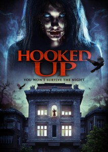 Hooked Up | Horror Review | Found Footage