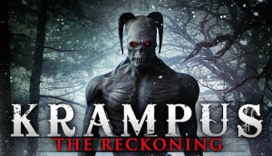 Krampus: The Reckoning | Movie Review | 4 out of 5 |