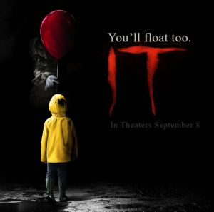 Stephen King's IT (2017) | Official Trailer