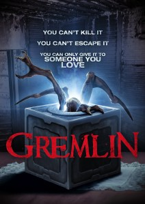 GREMLIN (2017) | Big things come in small packages on July 11