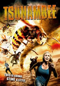 TSUNAMBEE (2017) | This is gonna sting a little