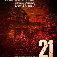 21 Days (2014) | No one has survived in this house more than 21 days