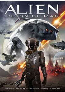Alien: Reign of Man (2017) invades VOD this August