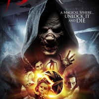 The 13th Friday (2017) | A Magical Sphere...Unlock It and Die | VOD 10/10