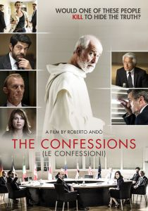 The Confessions (2016) | arriving on VOD September 12
