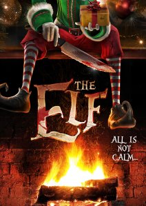The Elf (2017) | All is not calm… | #31PostsOfHalloween