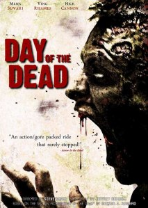Day of the Dead (2008) | D-Day Is Coming | #31PostsOfHalloween
