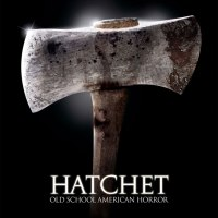 Hatchet (2006) | Terror Goes Old School | #31PostsOfHalloween