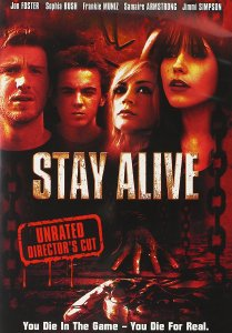 Stay Alive (2006) | You Die In The Game – You Die For Real | #31PostsOfHalloween