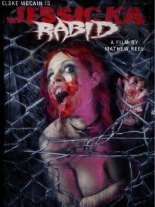 Jessicka Rabid (2010) | There's Something Wrong With Jessicka