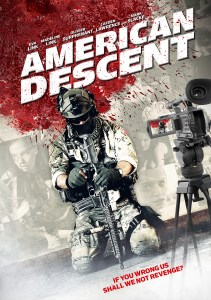 American Descent (2014) | War is Hell….The Trip Home is Worse