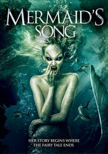 Mermaid's Song | Her story begins when the fairy tale ends…
