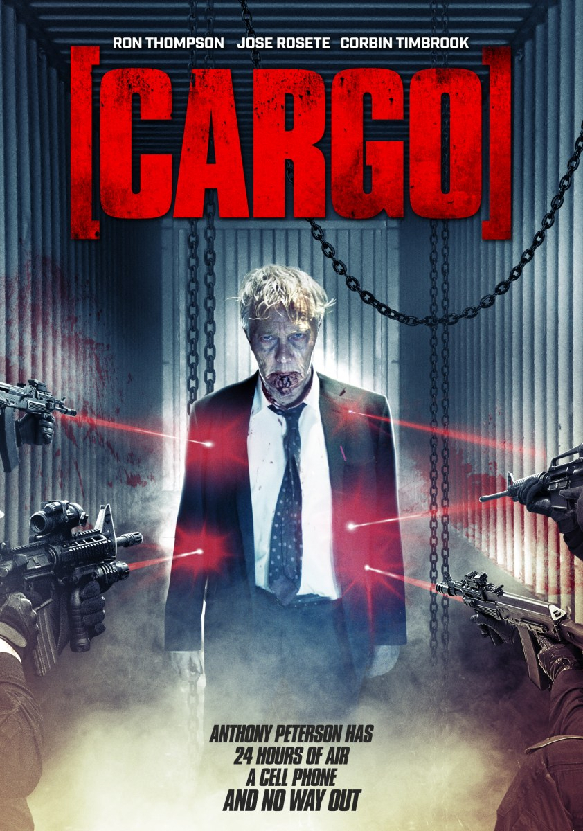 [Cargo] (2018) | November 13 on VOD and DVD from Wild Eye Releasing