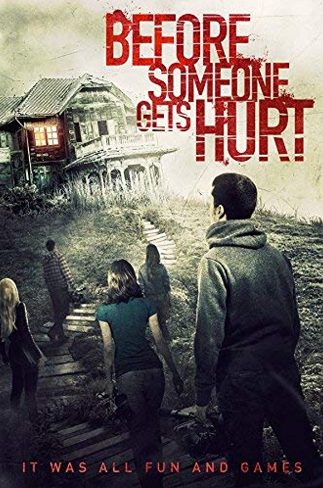 Before Someone Gets Hurt (2018) | It Was All Fun and Games