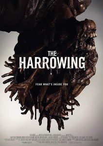 The Harrowing (2018) | Pray it's not real this Christmas on VOD