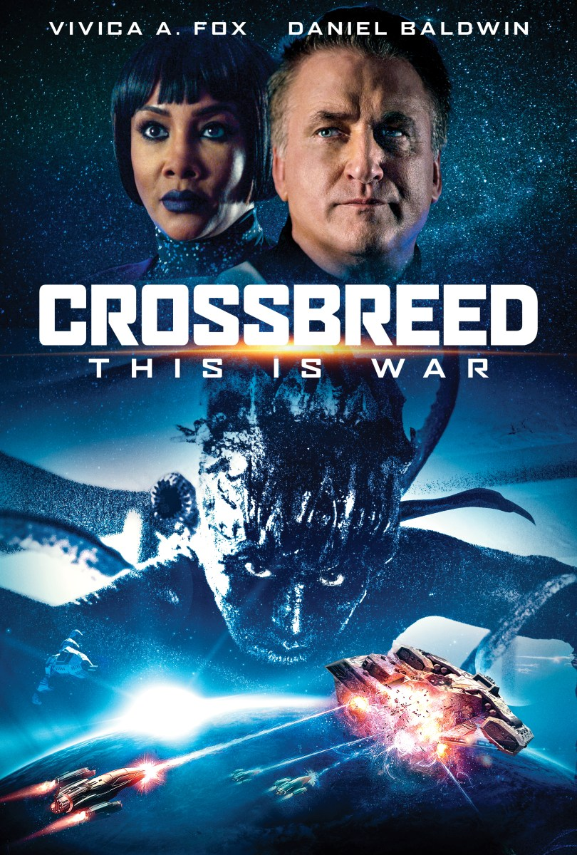 Crossbreed (2018) | The War begins this February on VOD