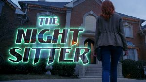 The Night Sitter (2018)