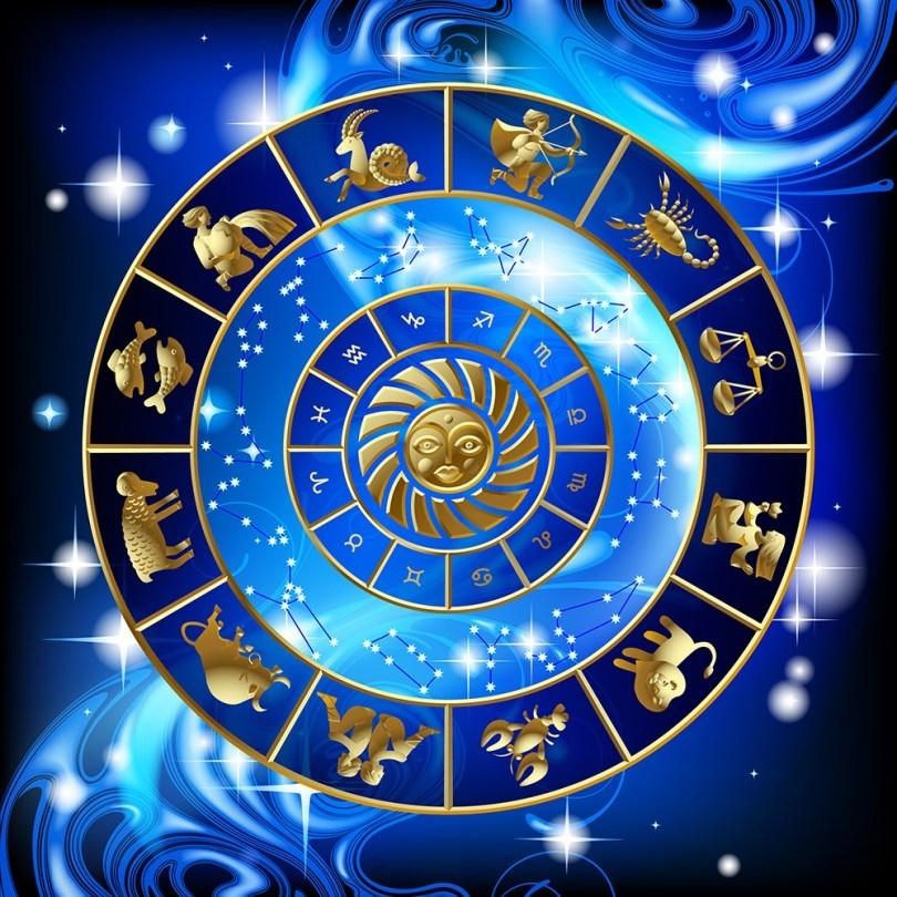 symbolika znaków zodiaku