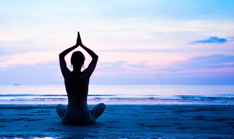 Medytacja - jak zacząć medytować?