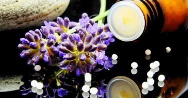 leki homeopatyczne