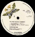 dandelion record label