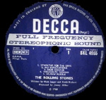 Decca record label
