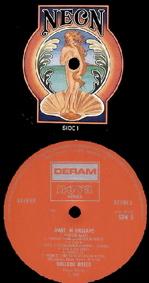 Neon and Deram labels