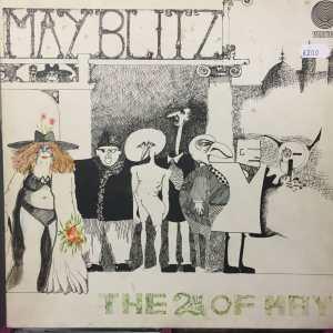 2nd May LP