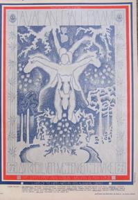FD76 High Yo Silver poster