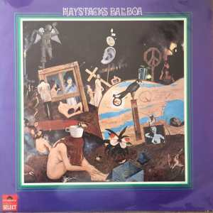 haystacks balboa lp