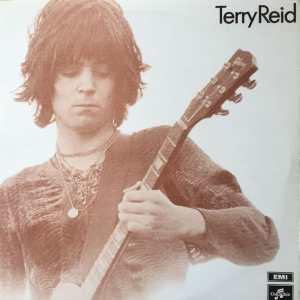 Terry Reid LP