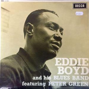 boyd green lp