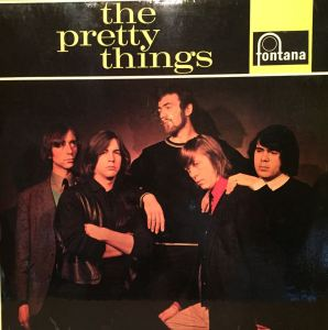 pretty things lp