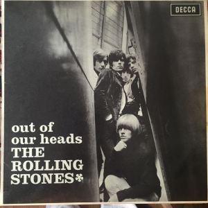 STONES HEADS LP