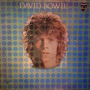 david bowie lp