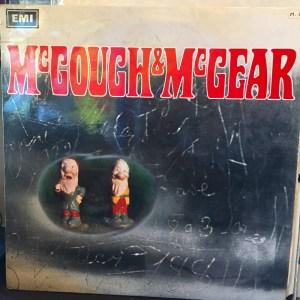 mcgough mcgear