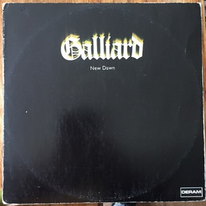 Galliard LP