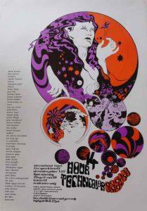 Techncolor Dreams poster