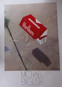 Michael English 1963