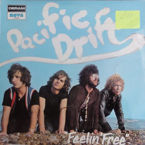 Pacific Drift LP