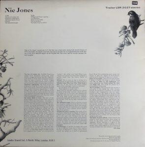 Nic Jones rear