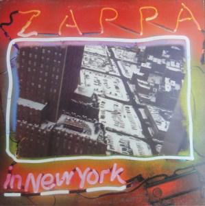 Zappa LP