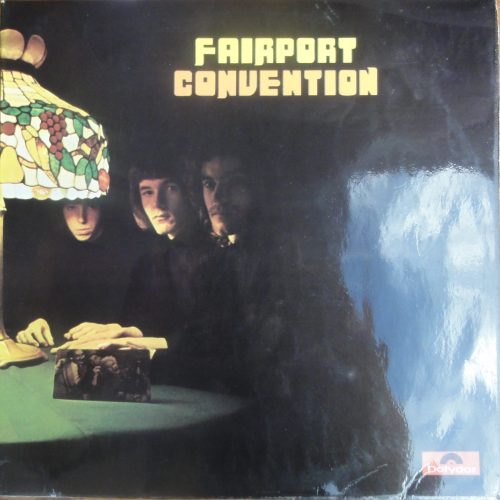 Fairport LP