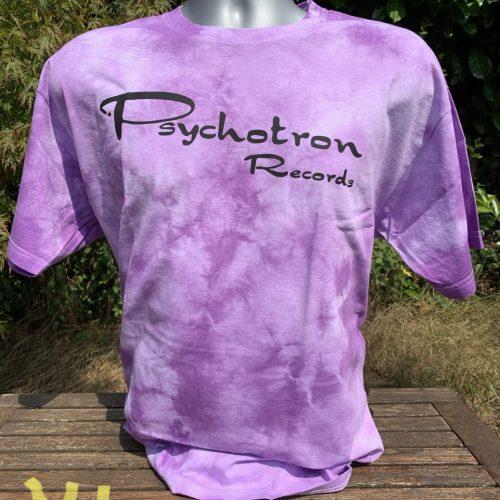Purple T-shirt XL