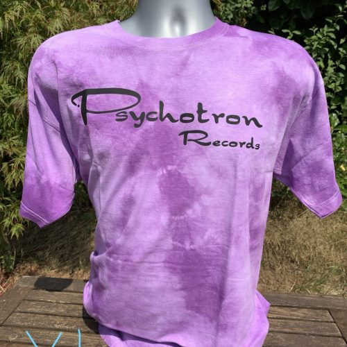 Purple T-shirt XL